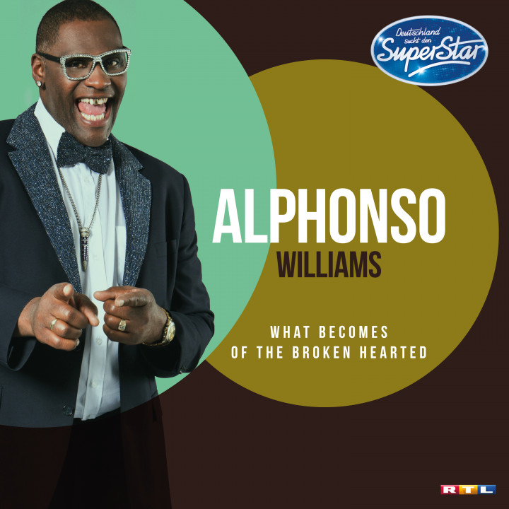 Alphonso Williams 2017 Cover