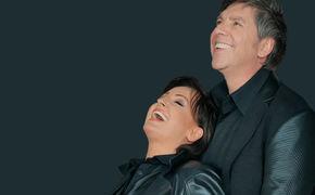 Ute Freudenberg & Christian Lais, Das Traumduo des Deutschen Schlagers Freudenberg & Lais feiert Abschied mit einem Best-Of Album