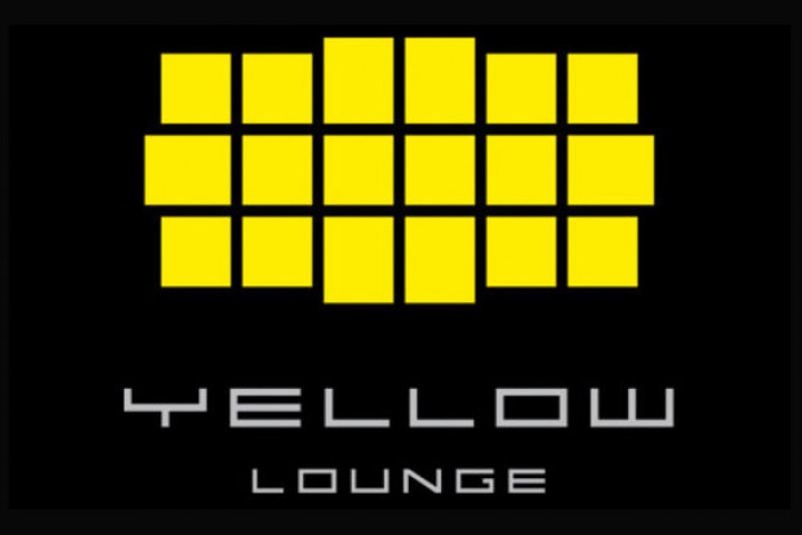 Yellow Lounge