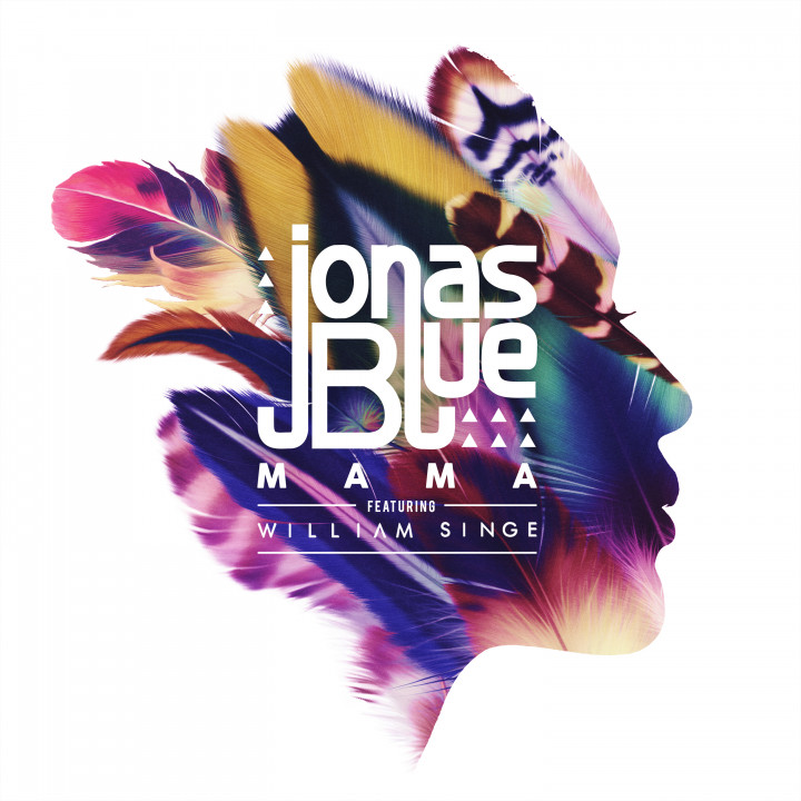 Jonas Blue Mama Cover