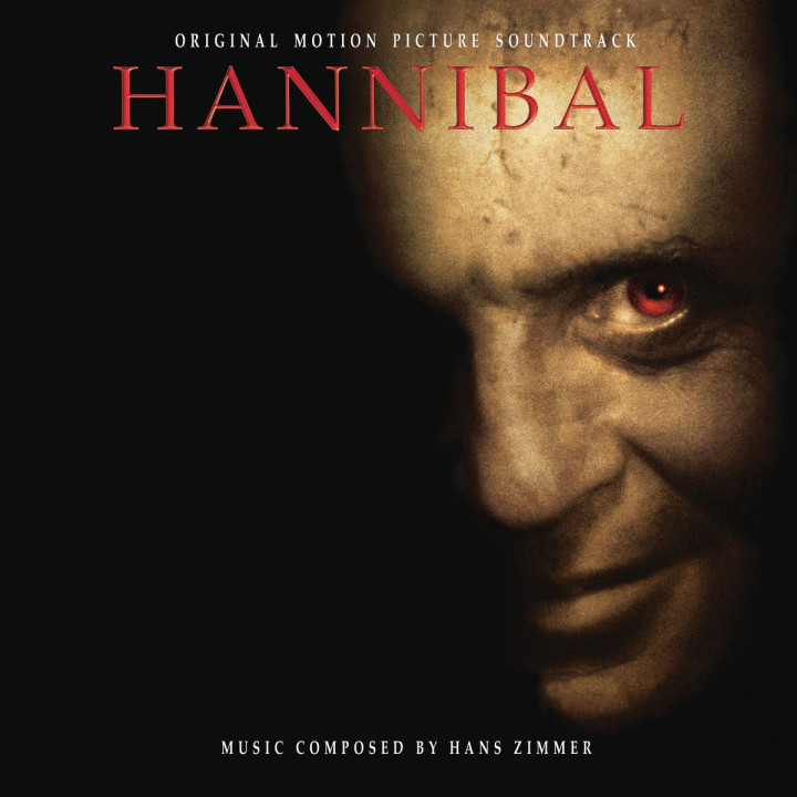 Hannibal - Music From Motion Picture