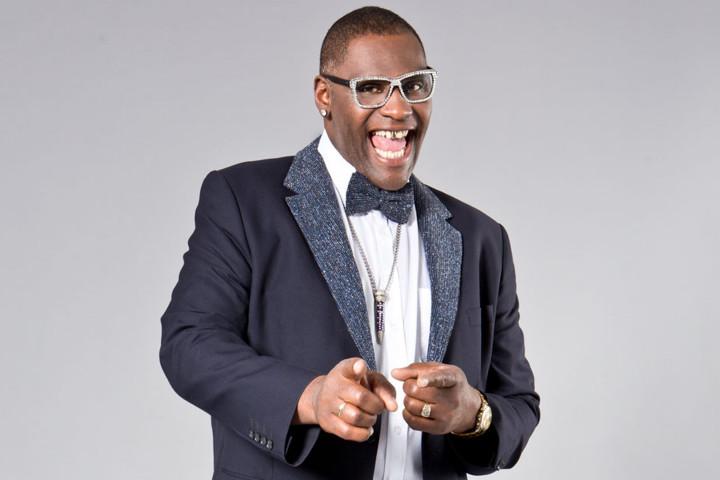 Alphonso Williams - 2017