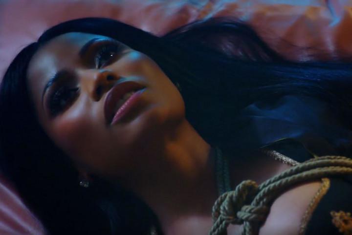 Nicki Minaj 2014