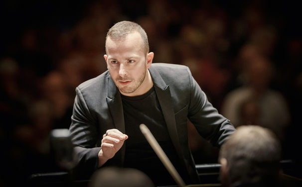 Yannick Nézet-Séguin, Bernsteins Farben - Yannick Nézet-Séguin bringt mit dem Philadelphia Orchestra Bernsteins Mass zum Leuchten