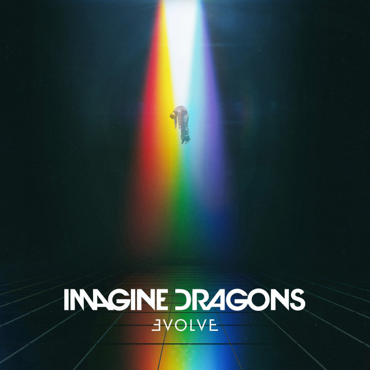 Imagine Dragons Evolve