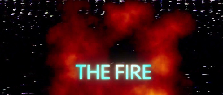 The Fire (Lyric Video)