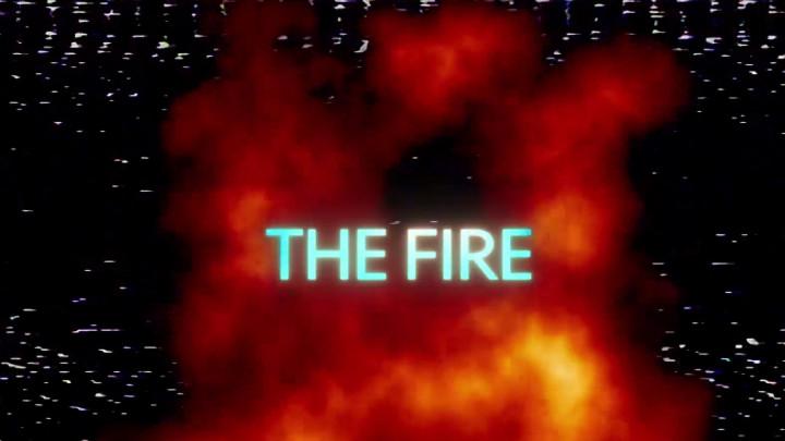 The Fire (Lyric Video)