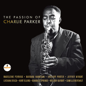 Madeleine Peyroux, Meet Charlie Parker (Chan's Overture), 00602557587371