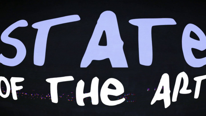 State Of The Art (Lyric Video)