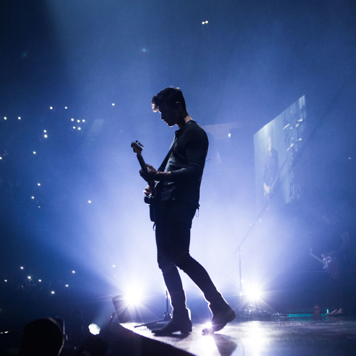 Shawn Mendes live 2017