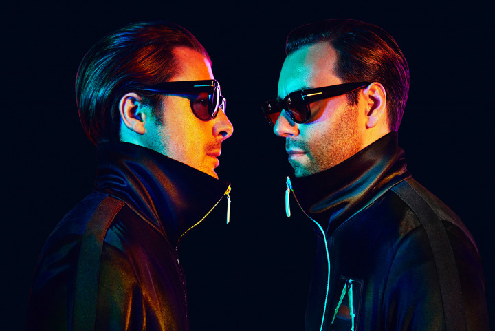 Axwell Ingrosso 2017