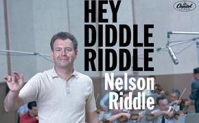 Nelson Riddle, Sinatras Schatten im Rampenlicht - digitale Albumpremieren von Nelson Riddle