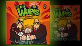 """Die Wupis, """"Die Wupis - Angriff der Gemeinagenten"""" Hörprobe"""