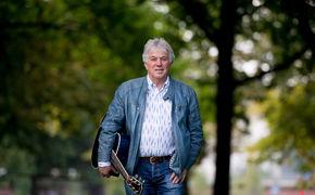 Rolf Zuckowski, Rolf Zuckowski feiert 70. Geburtstag mit tollen Überraschungen für seine Fans