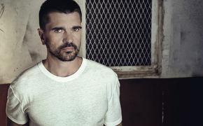 Juanes, Mis Planes Son Amarte: Der kolumbianische Musiker Juanes veröffentlicht neues Album