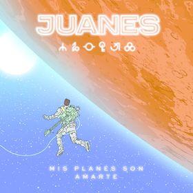 Juanes, Mis Planes Son Amarte, 00602557336016