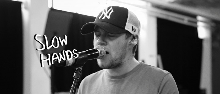 Slow Hands (Lyric Video)