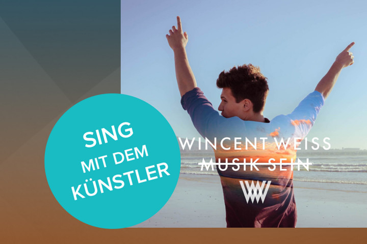 Wincent Weiss Smule App