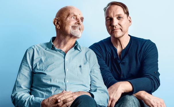 Roedelius & Kasar, Ab dem 9. Juni im Netz: der Albumtitel Sula aus Einfluss
