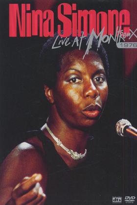 Nina Simone, Live At Montreux 1976, 05034504952072