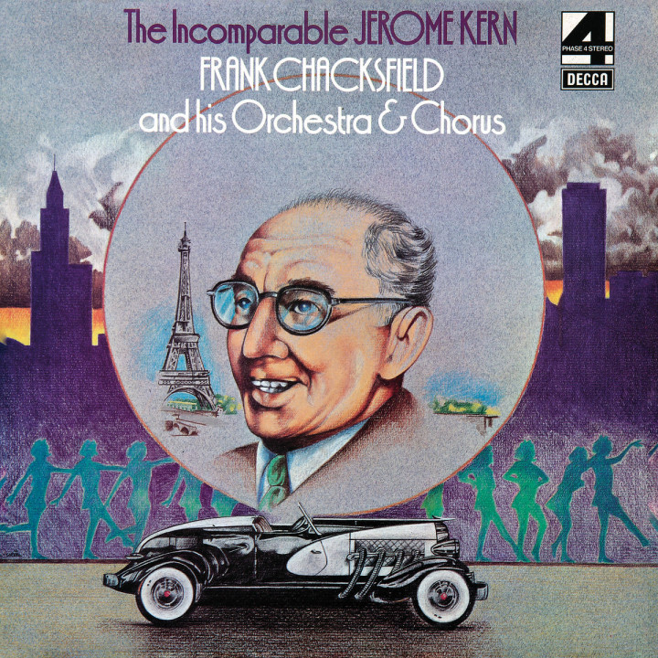The Incomparable Jerome Kern