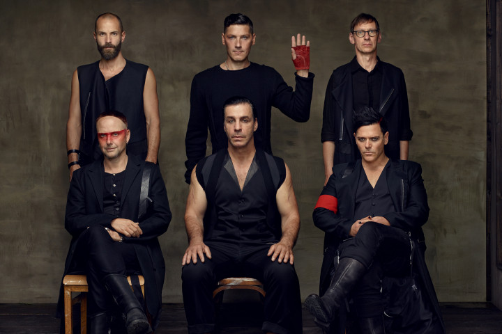 Rammstein 2017