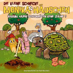 Die kleine Schnecke Monika Häuschen, 47: Warum haben ..., 00602557607130