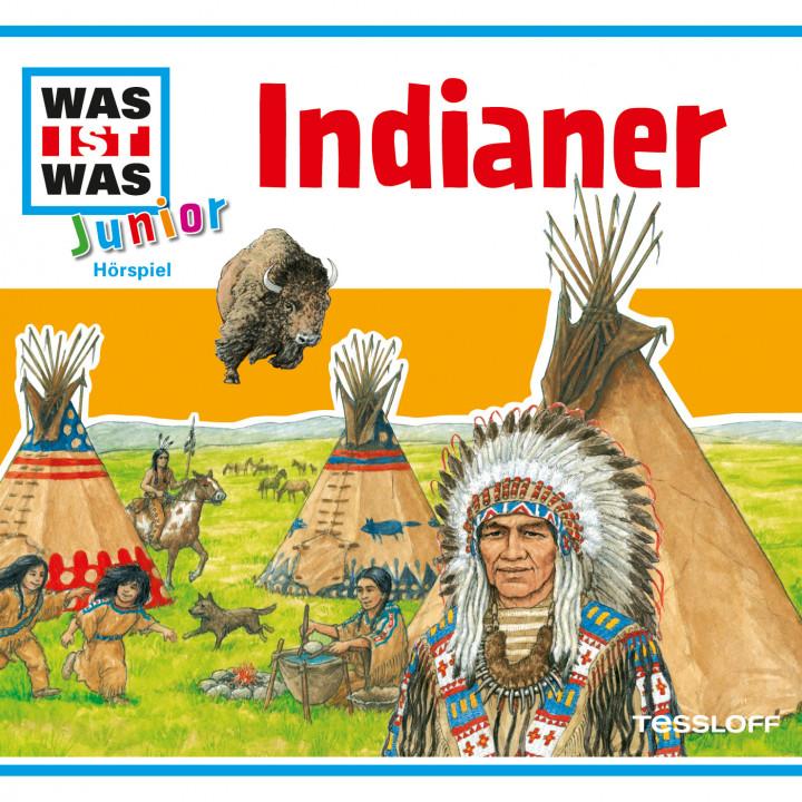 WiW jr Indianer