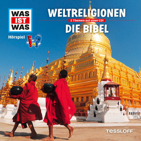 Was ist Was, 32: Weltreligionen / Die Bibel, 09783788627348