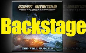 Mark Brandis, Mark Brandis – Raumkadett Backstage!
