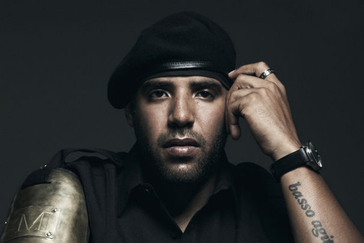 Miles Mosley, Uprising