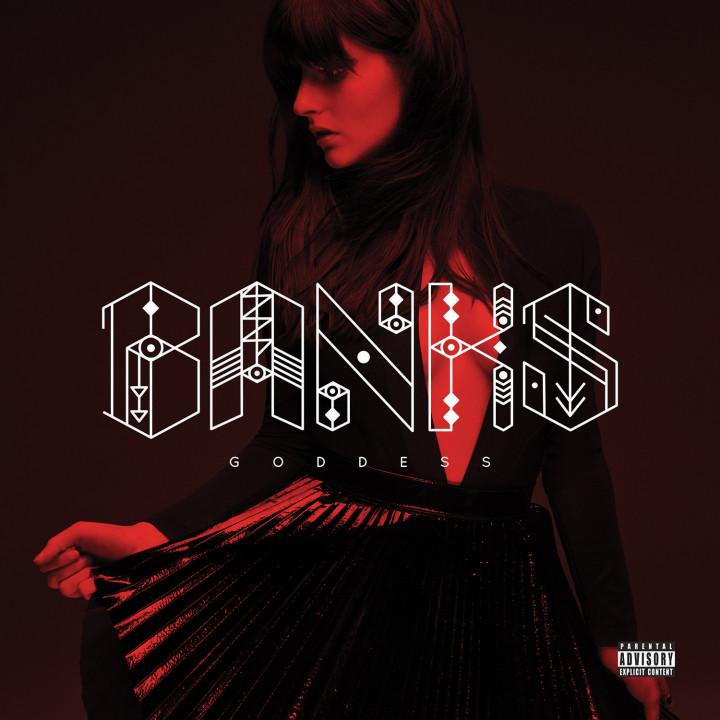BANKS - Goddess RGB