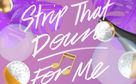 Liam Payne, Strip That Down feat. Quavo (Lyric Video)