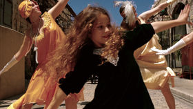 Norda & Mike De Ville, Gypsy feat. Joanna Jones