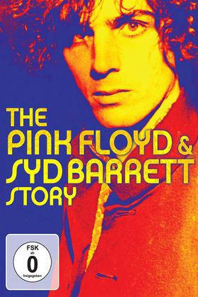 Pink Floyd, The Pink Floyd & Syd Barrett Story, 05034504102972