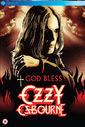 Ozzy Osbourne, God Bless Ozzy Osbourne, 05036369819897