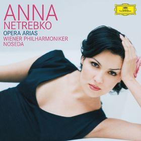 Anna Netrebko, Opera Arias, 00028947974482