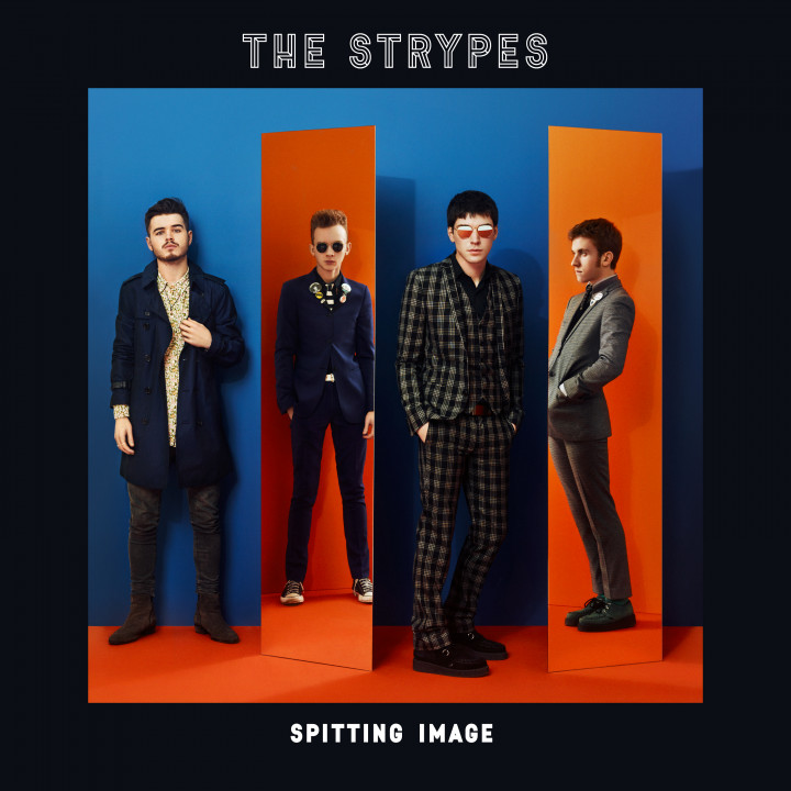 The Strypes — Spitting Image