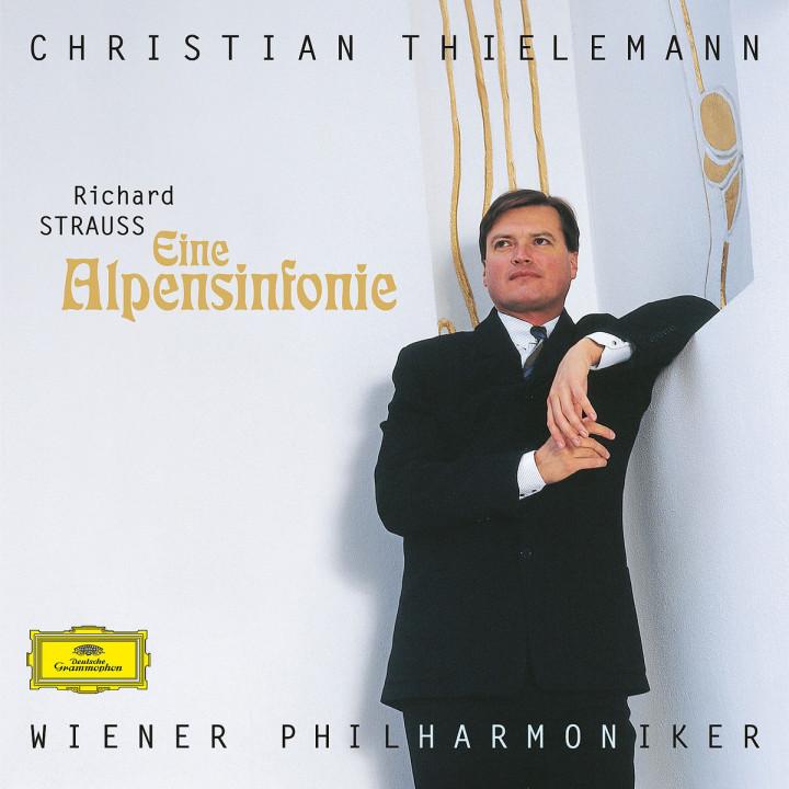 R. Strauss: Eine Alpensinfonie, Op.64, TrV 233