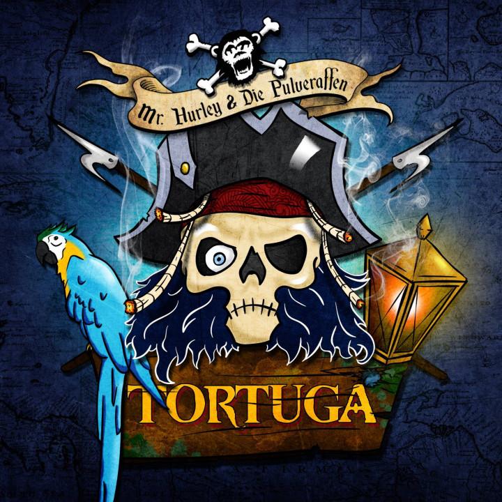 Mr. Hurley & Die Pulveraffen - Tortuga