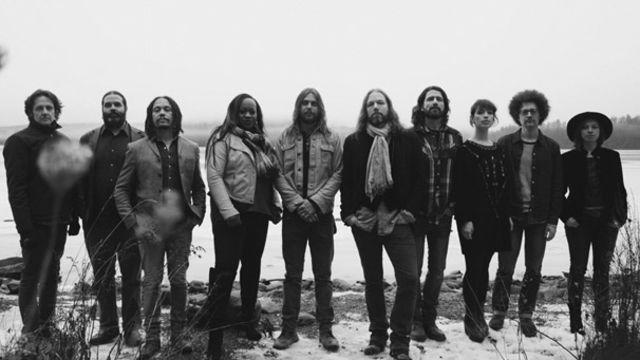 The Magpie Salute, Neues Album von den Ex-Mitgliedern von The Black Crowes am 9. Juni + Tour!