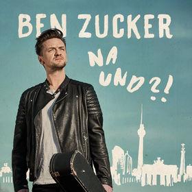 Ben Zucker, Na und?!, 00602557666144