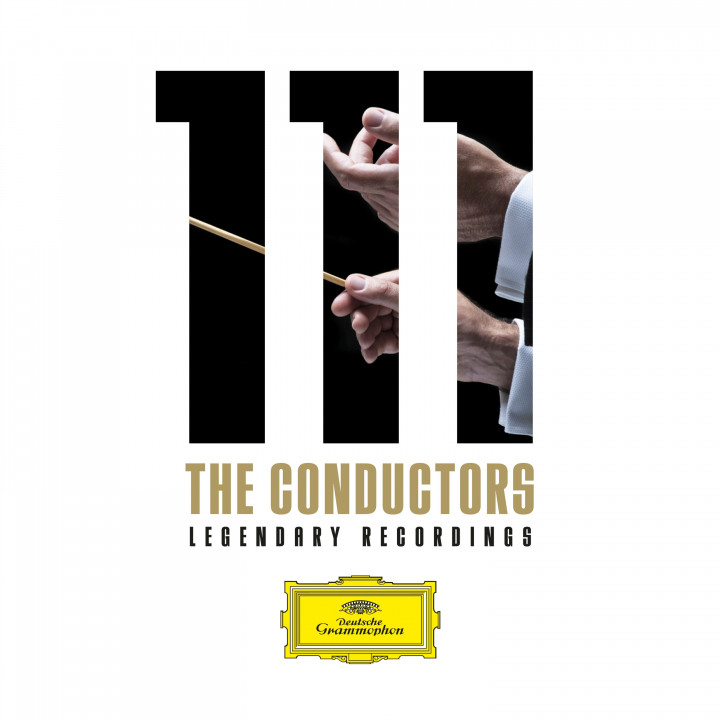 111 - The Conductors Legendary Recordings