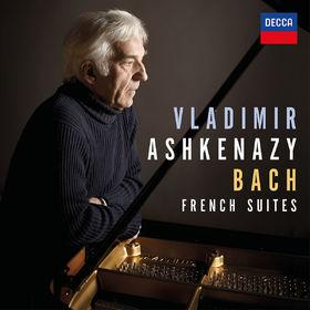 Vladimir Ashkenazy, Bach: French Suite No.5 in G, BWV 816 - 3. Sarabande, 00028948323159