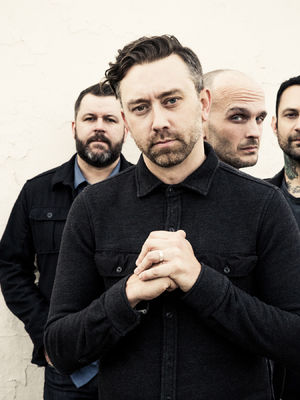 Rise Against, Rise Against in intimer Atmosphäre: Gewinnt Tickets für ein Konzert im SO36 in Berlin