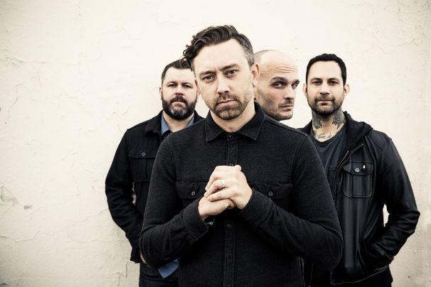 Rise Against, Live in Berlin und London: Erlebt das neue Rise Against-Album Wolves live noch vor Veröffentlichung