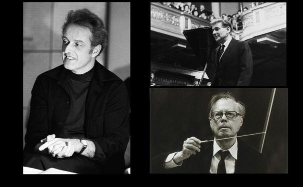 Diverse Künstler, Glücksmomente der Opernwelt - Die Deutsche Grammophon veröffentlicht drei unvergessliche Aufnahmen in bester Tonqualität