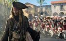 Pirates of the Caribbean, Das neueste Fluch der Karibik-Abenteuer Pirates of the Caribbean: Salazars Rache jetzt im Kino