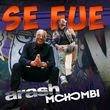 Arash, Se Fue, 00602557704792