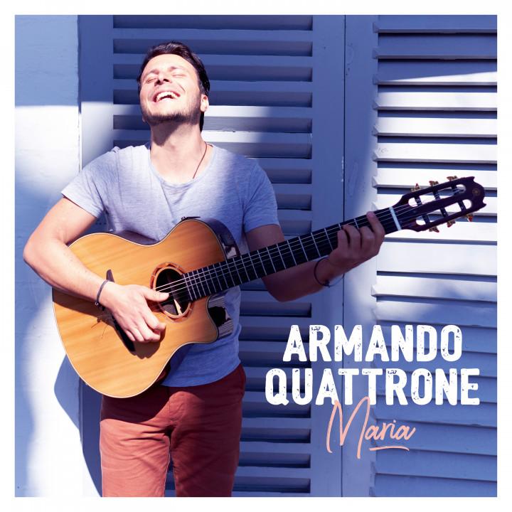 Armando Quattrone Maria Singlecover